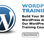 build your site with wordpress in one day