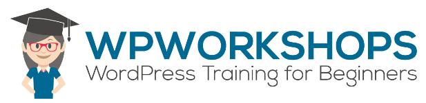 wpworkshops.net - WordPress Training for Beginners - It's easy to learn.